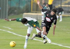 A Equidad le quedó grande la quinta clasificación consecutiva a semifinales.