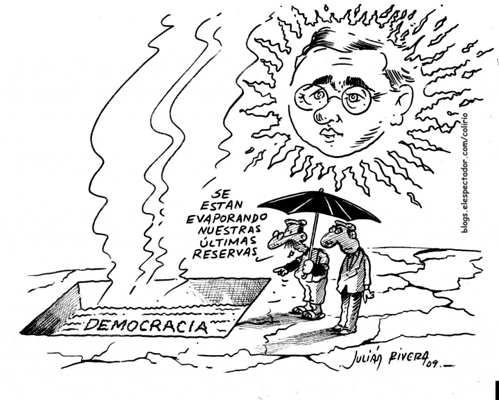 carica juev 17 de dic de 2009