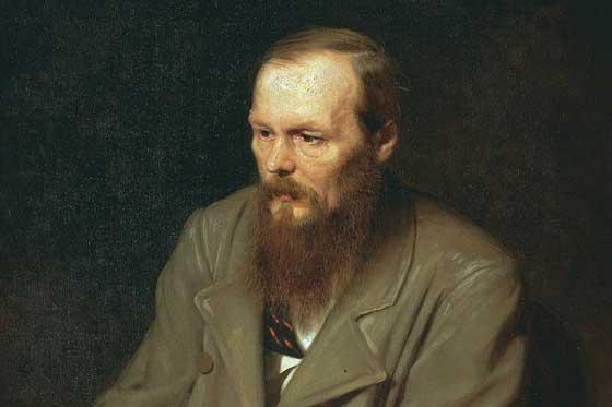 F.-Dovstoievski