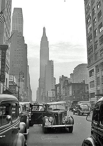 newyorkca1930s, Flickr, The New Fine Arts Lab