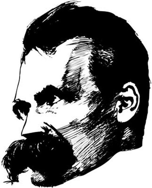 Nietzsche, Flickr, ivalladt