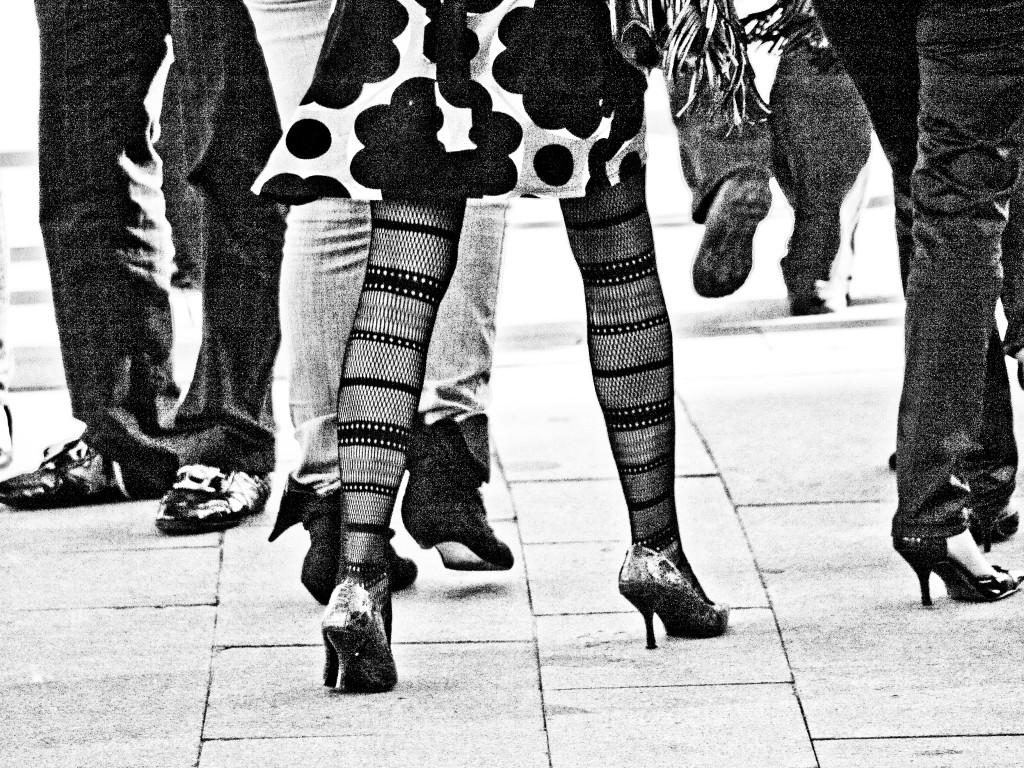 High heels, Flickr, jesusleon