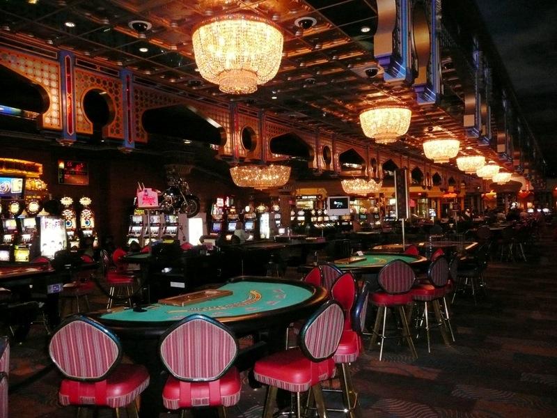 Casino. Flickr, http2007