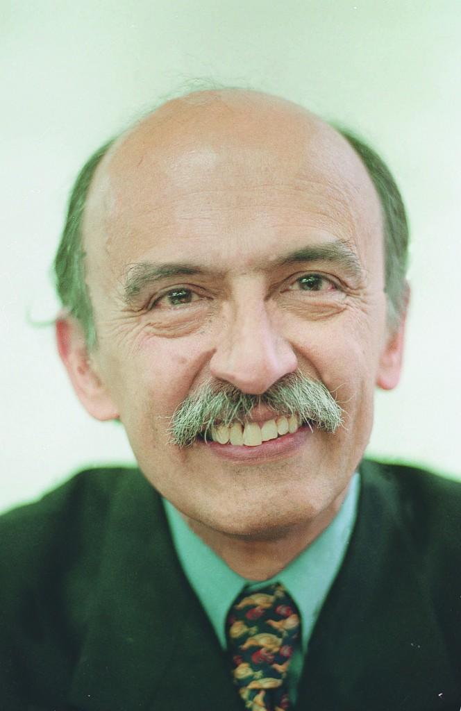 Fernando Garavito