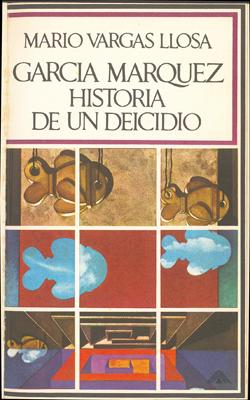 Portada del libro Historia de un deicidio
