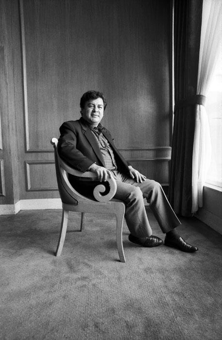 La semana pasada se cumplieron cinco años de la muerte de RH Moreno Durán. Foto: El Malpensante.