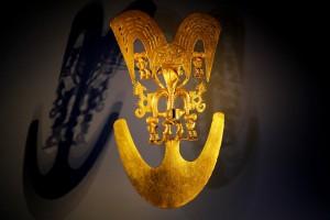 Museo del Oro (Fotografía: J. P. A.)