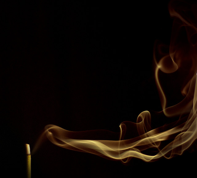 Smoke, Flickr,  Steven Verlander Photography