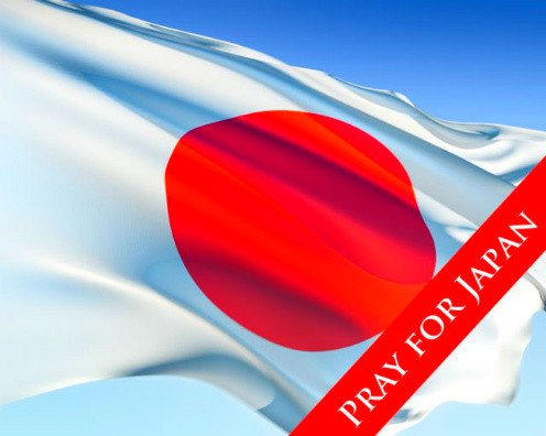 Oremos por Japón_Pray for Japan