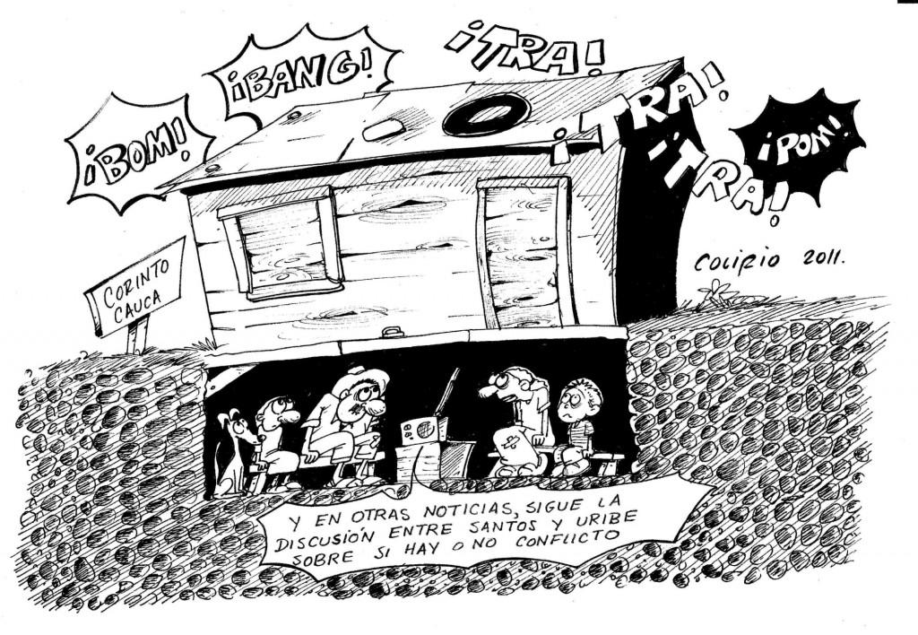 carica miercoles 18 de mayo de 2011