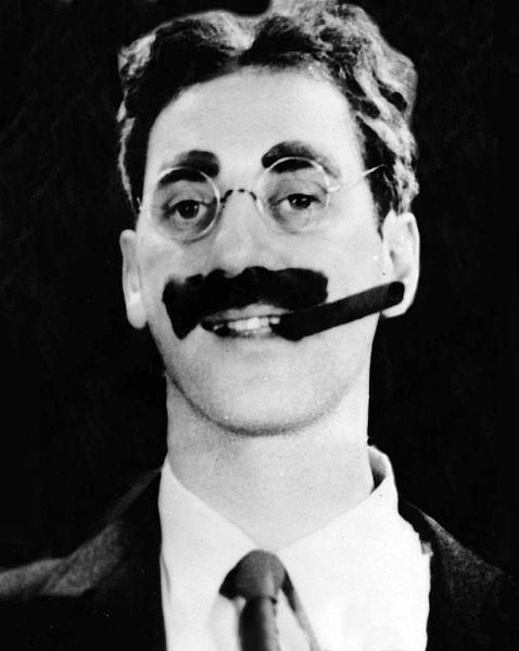 Groucho Marx, el marxista más importante del siglo XX