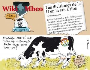 Vaca ladrona