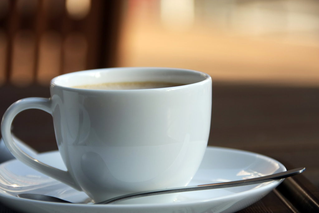 a time for a cup of coffee, Flickr, OiMax
