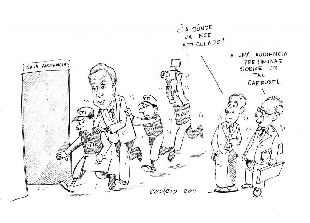 carica miercoles 20 de julio de 2011