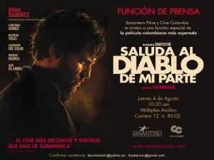 Funcion Prensa Bogota