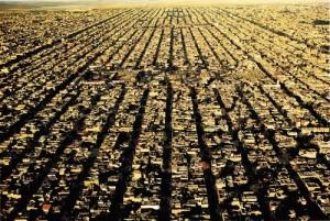 Adivinen: ¿Ciudad de México o Bogotá?