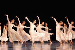 Foto Ballet de Leipzig - Fotógrafo Andreas Birkigt