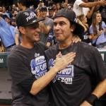 Yankees Rays Baseball