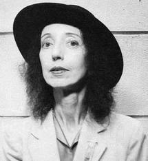 Carol Joyce Oates-foto