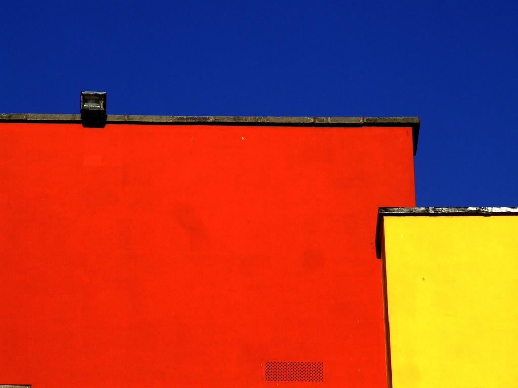 Dublin's secret blast of colour, Flickr, Steve-h