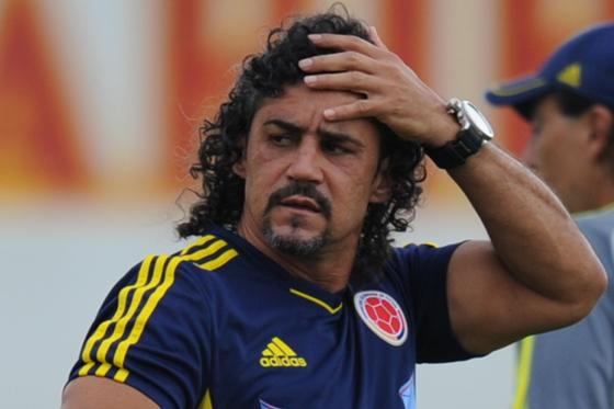 Llegaron los dolores de cabeza para el técnico de la selección Colombia, Leonel Álvarez.