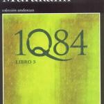 1Q84 libro 3