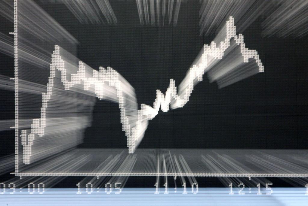 GERMANY-STOCK-EXCHANGE