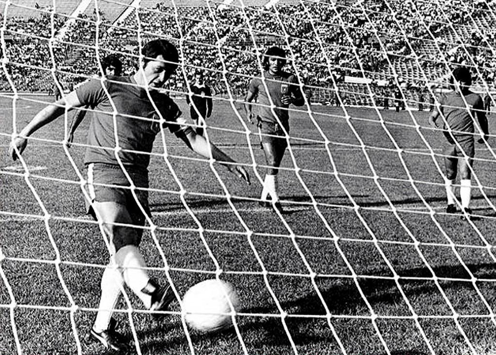 Chile vs Union Sovietica QUE BUENA HISTORIA