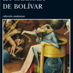 Portada La Carroza de Bolivar