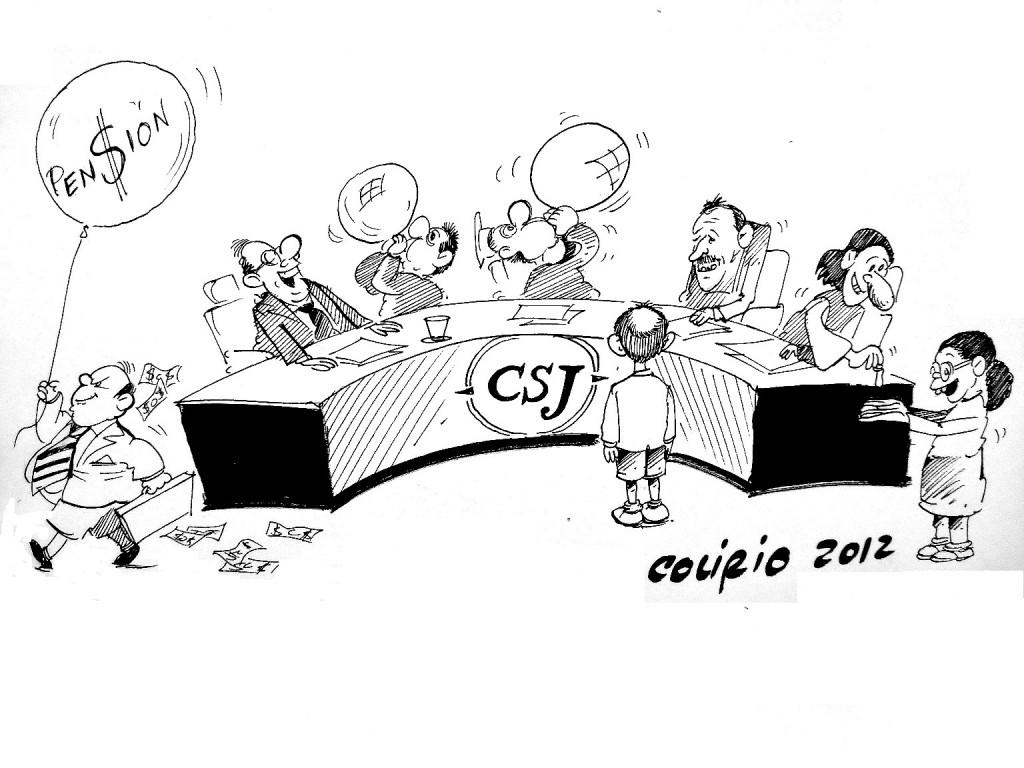 carica sabado 28 de enero de 2012