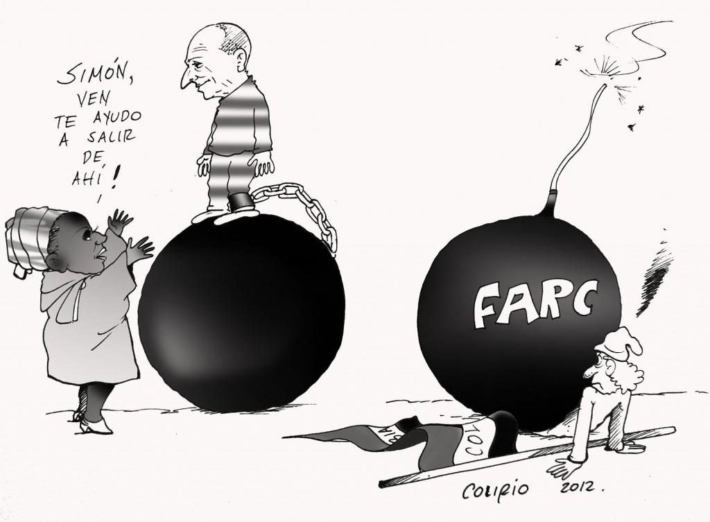 carica viernes 3 de febrero de 2012