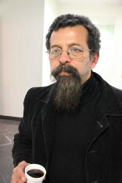 Juan Carlos Moyano, quien comparte la dirección de la obra con Misael Torres.