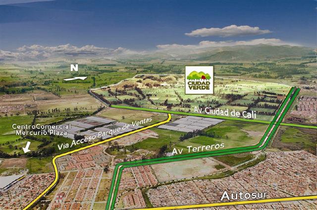 La Ciudad Verde - ¿100 mil viviendas o 100 mil problemas?