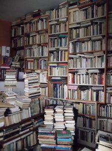 San Librario Libros.