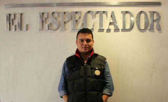 Diego Leandro Marín Ossa. Blog Yo veo.