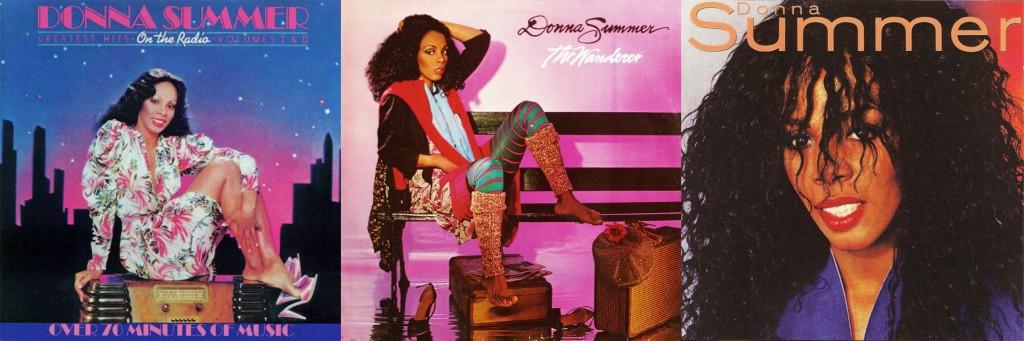 Donna Summer 3