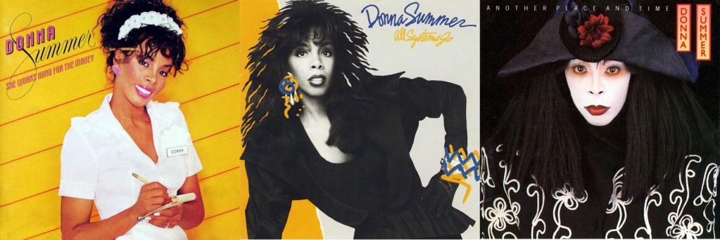 Donna Summer  4