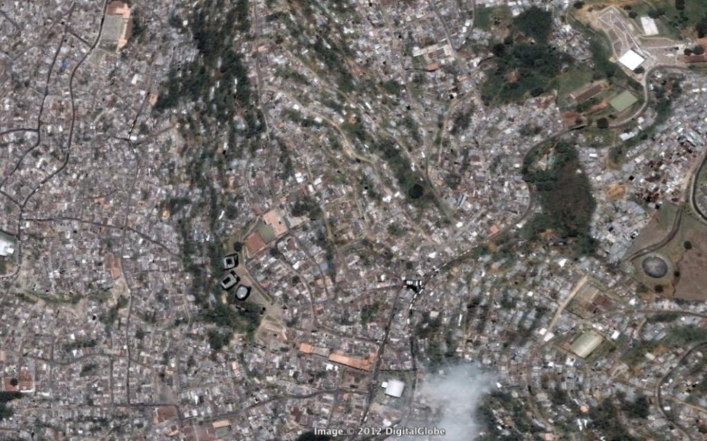 Santo Domingo Savio - Medellín