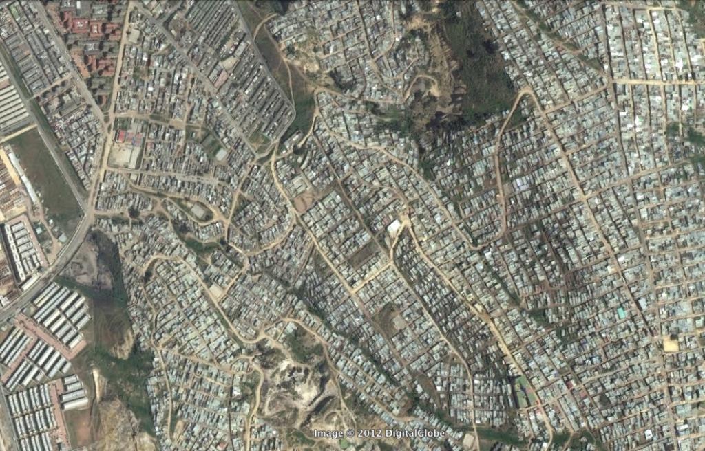 Altos de Cazucá - Bogotá