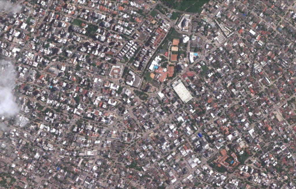 Barrio Prado