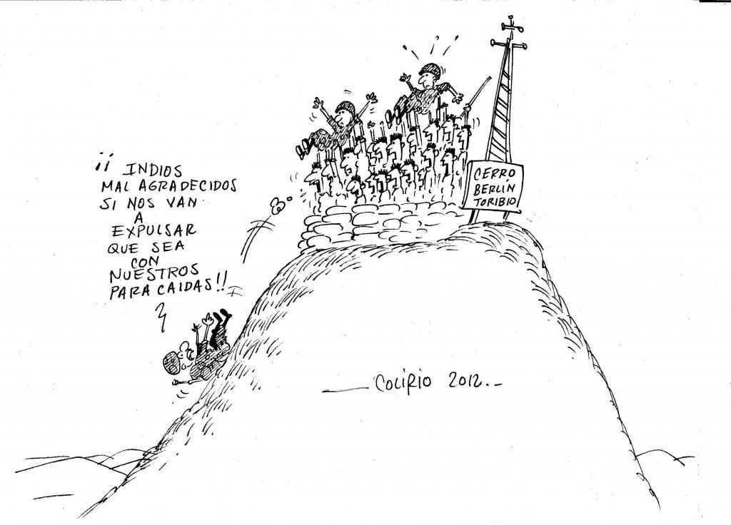 carica juenves 19 de julio de 2012