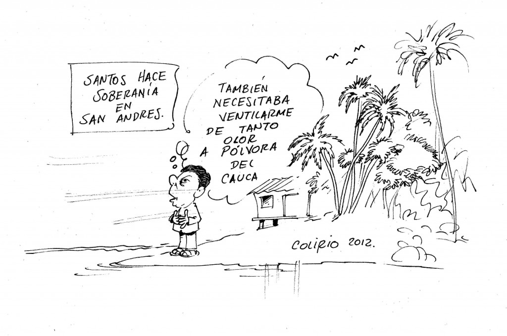 carica lunes 16 de julio de 2012