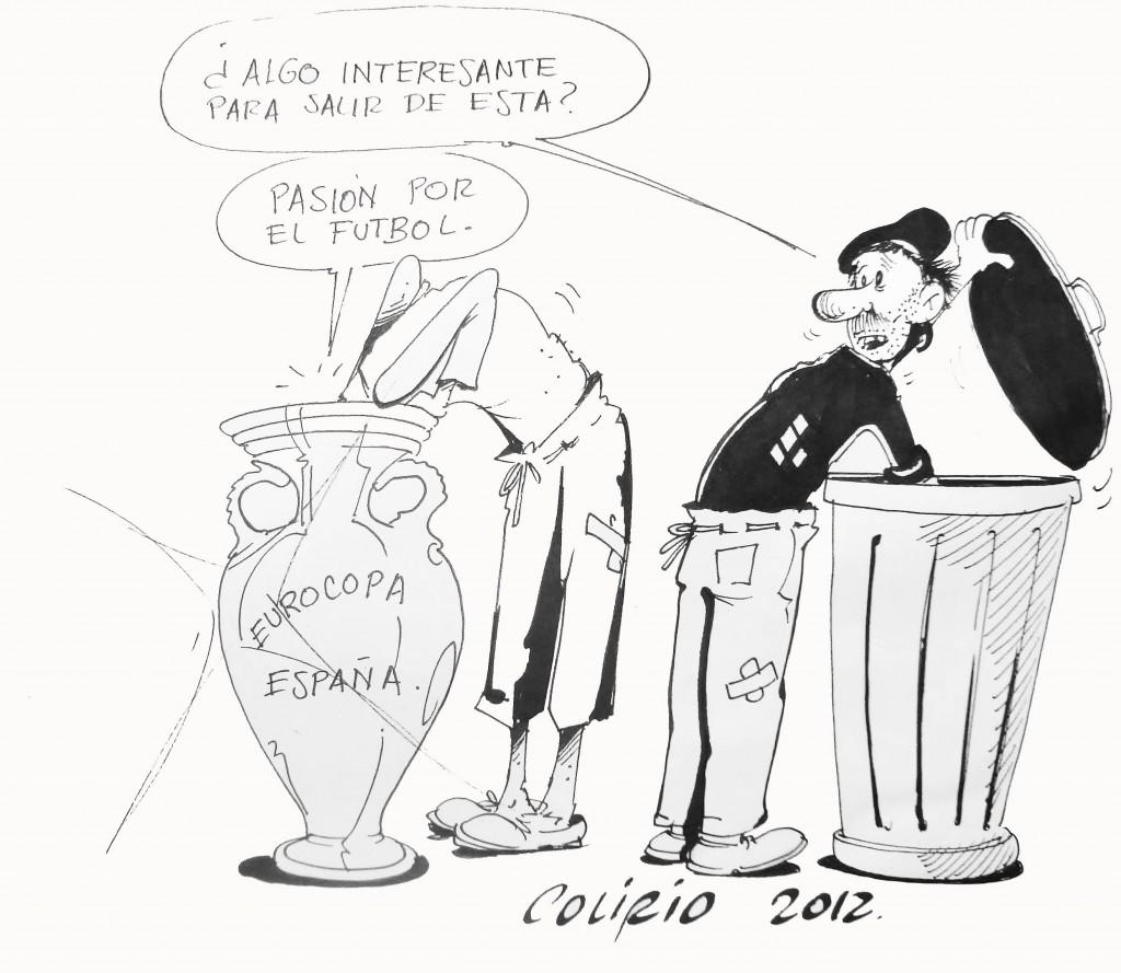 carica martes 3 de julio de 2012