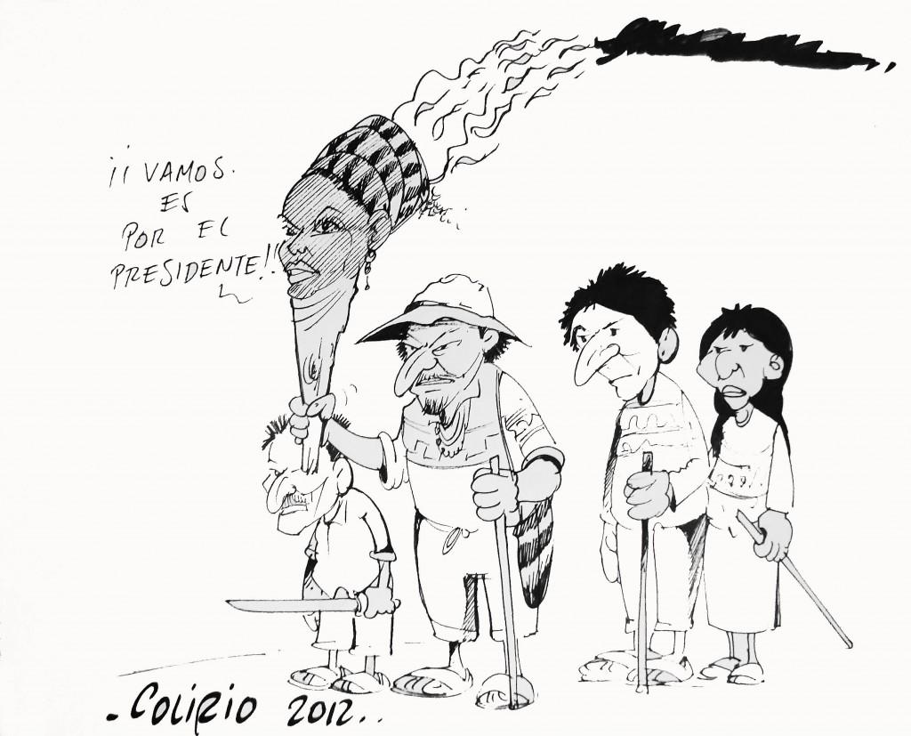 carica sabado 28 de julio de 2012