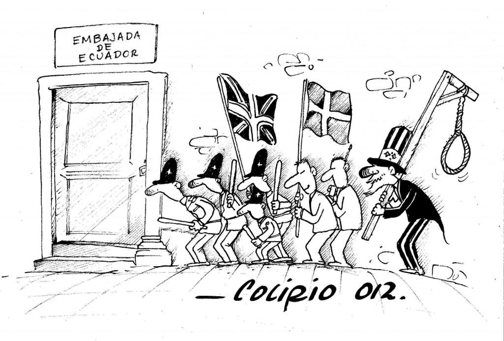 carica miercoles 22 de agosto de 2012