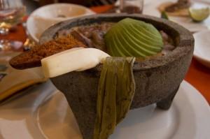 México comida