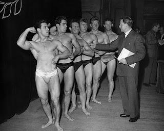 Estandar de hombres