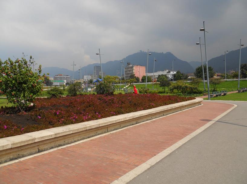 Tercer Milenio - Bogotá