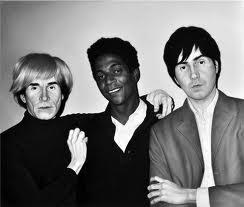 con Warhol