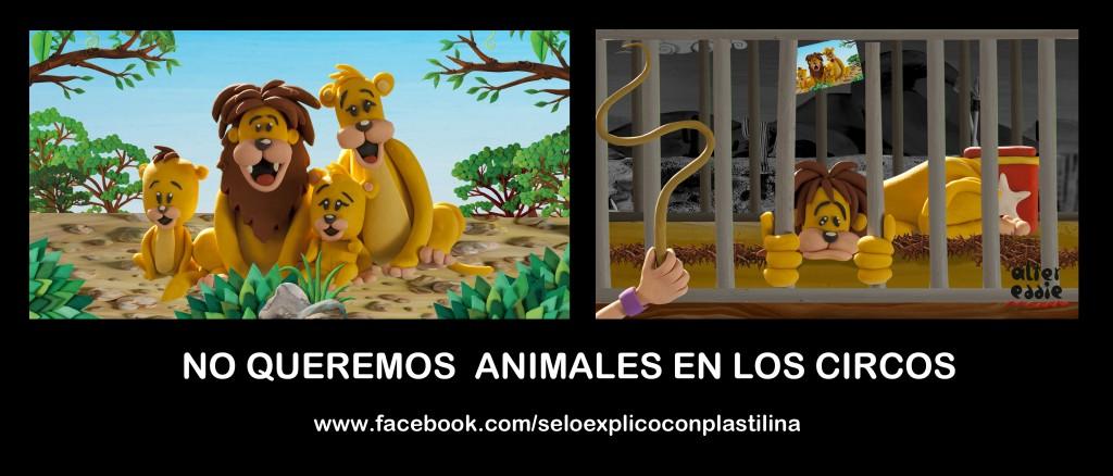 NO animalesS